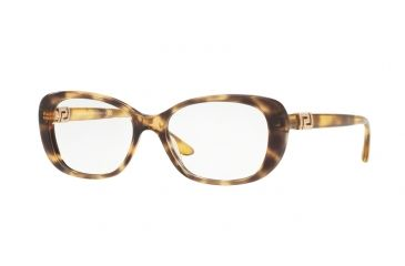 db1c834fa270 Versace VE3234B Eyeglass Frames | Up to 23% Off w/ Free Shipping and ...