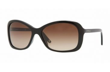 Versace VE4189 #GB1/13 - Black Brown Gradient Frame