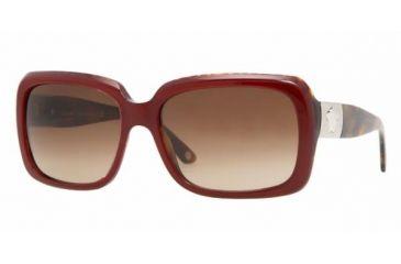 Versace VE4190 #868/13 - Red / Havana Frame