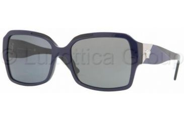 Versace VE4202 Sunglasses 908/87-5617 - Violet/Black Gray
