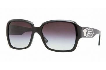 Versace VE4204B #GB1/11 - Black Gray Gradient Frame