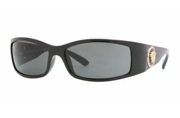 Versace VE4205B #GB1/87 - Black Gray Frame