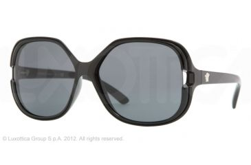 3a2f8735af Versace VE4206 Progressive Prescription Sunglasses VE4206-GB1-87-58 - Lens  Diameter 58