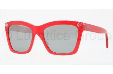 eba98ca866 Versace VE4213B Progressive Prescription Sunglasses VE4213B-938-6G-5617 -  Lens Diameter 56