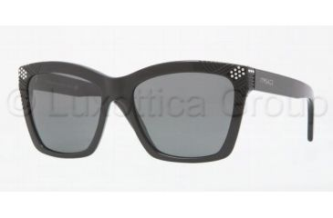 11a116886d Versace VE4213B Progressive Prescription Sunglasses VE4213B-GB1-87-5617 -  Lens Diameter 56