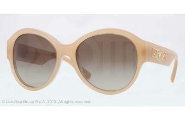 Versace VE4254 Sunglasses 503913-57 - Opal Beige