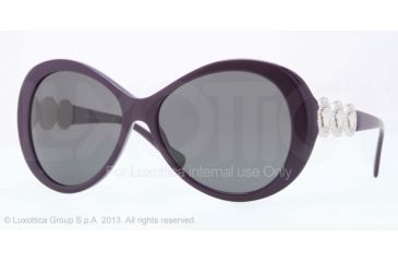 5bb427af3b Versace VE4256B Progressive Prescription Sunglasses VE4256B-506487-58 -  Lens Diameter 58 mm