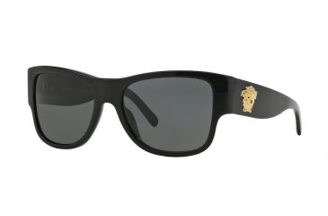 de84513ee0 Versace VE4275 Progressive Prescription Sunglasses VE4275-GB1-87-58 - Lens  Diameter 58