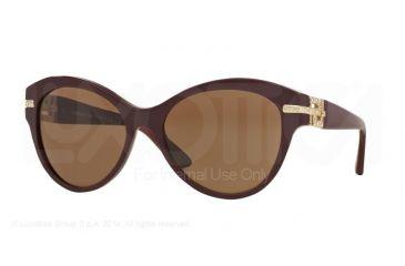 7f9807c3ad10 Versace VE4283BA Bifocal Prescription Sunglasses VE4283BA-510573-57 - Lens  Diameter 57 mm