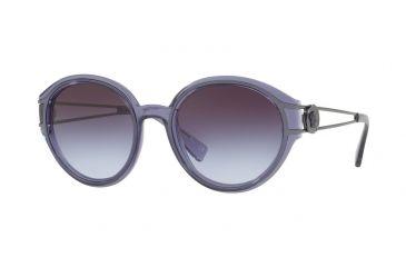 4772317a06fcd Versace VE4342 Sunglasses 121 4Q-53 - Violet Frame