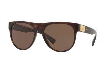 4997b6e24dfe Versace VE4346 Progressive Prescription Sunglasses VE4346-108-73-57 - Lens  Diameter 57