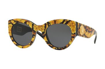 0f44d7c64d Versace VE4353 Progressive Prescription Sunglasses VE4353-528387-51 - Lens  Diameter 51 mm
