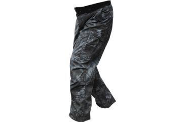 Vertx VTX1000 Mens Tactical Pants - 50%Nylon/50%Cotton, Typhon, 32-30 VTX1000KTP-32-30