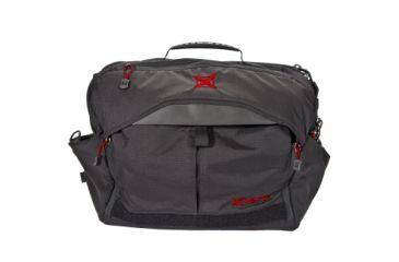 2-Vertx EDC Courier Messenger Bag