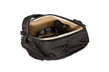 Vertx EDC Gamut 18 Hour Backpack, Black VTX5015BK