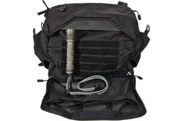 Vertx EDC Satchel Single Sling Pack, Black VTX5000BK