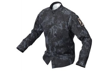 vertx gunfighter kryptek typhon ripstop shirt long