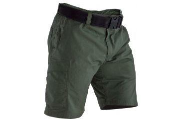 Vertx Men's Shorts, OD Green, Size 28-Regular VTX1030OD-28-REG