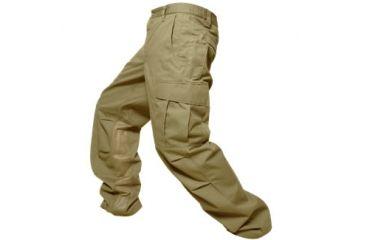 Vertx Mens Phantom Ops Tactical Pants w/ Airflow,65% Poly/35% Cotton,Desert Tan,30-30 VTX8620DT-30-30