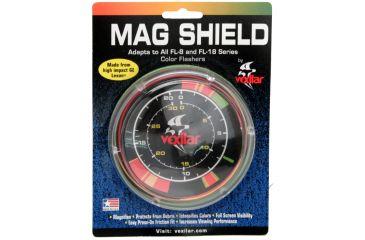 Vexilar Mag Shield - Mag Lens/Fishfinder Shield 183526