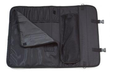 Victorinox Portable 12in Storage Knife Case Open