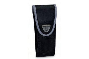 Victorinox Lockblade Medium Nylon Pouch Swiss Army Knife Pouches Black 33249