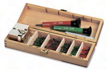 Victorinox Scissor/Plier/Spring Repair Kit Swiss Army Knife Accessories 33448
