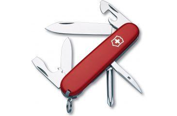Victorinox Tinker Swiss Army Knife Red 53101