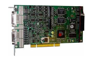 Video Insight PCI-X card and Software for One Server VJ240 - VJ240-32