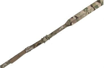 4-Viking Tactics Wide Padded Sling, Hybrid