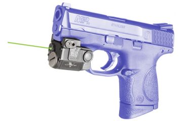 Viridian Green Lasers Pistol Laser Sight