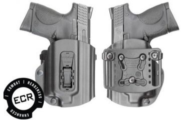 Viridian Green Lasers Viridian C5L w/ TacLoc holster for Smith & Wesson M&P 9/40 C5L-PACK-C2