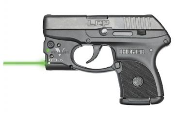 Viridian Green Lasers Reactor 5 Laser Sight for Ruger LCP
