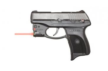 Viridian Red Lasers Reactor 5 Red Laser Sight for Kahr PM & CW 45 w/ ECR & Pocket Holster R5-R-PM45
