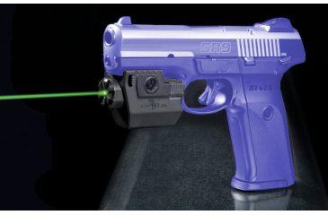 Viridian Ruger SR9 Green Laser Sight