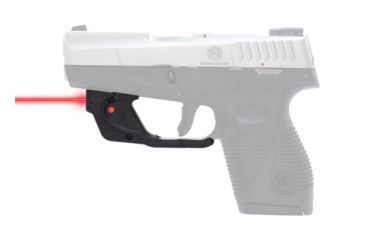 Viridian Weapon Technologies E-Series Red Laser Sight, Taurus 709 SLIM