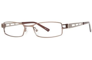 Visions 194 Progressive Prescription Eyeglasses - Frame Dark Tortoise, Size 51/17mm VIVISION19403