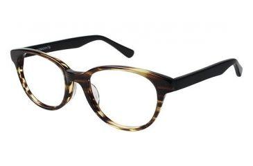 Visions 210A Eyeglass Frames - Frame Horn, Size 51/19mm VIVISION210A03