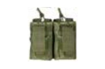 Vism AR Double Mag Pouch, Green CVAR2MP2927G