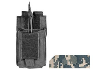 Vism AR Single Mag Pouch, Digital Camo CVAR1MP2929D