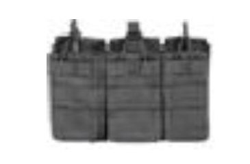 Vism AR Triple Mag Pouch, Black CVAR3MP2928B