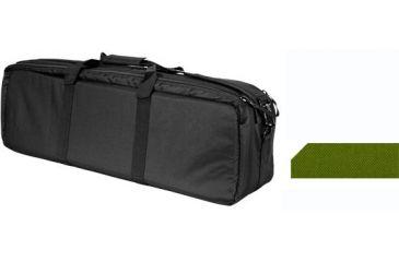 Vism Discreet Rifle Case, Green CVDIS2940G