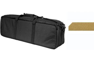 Vism Discreet Rifle Case, Tan CVDIS2940T