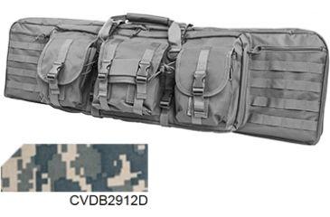 VISM Double Carbine Case/Digital Camo/36 In CVDC2946D-36