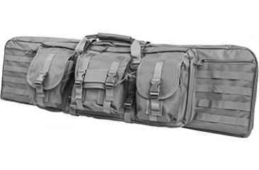 VISM Double Carbine Case/Urban Gray/36 In CVDC2946U-36