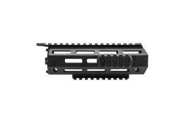 5-VISM M-LOK Handguard, for AR-15/M4
