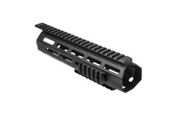 2-VISM M-LOK Handguard, for AR-15/M4