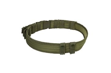 5-Vism Tactical Shooting / Gun Belt w/ Two Pouches