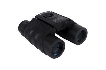 Vivitar Aqua Series 10x25 Compact Waterproof Roof Prism Binoculars, Black VIV-AV-1025