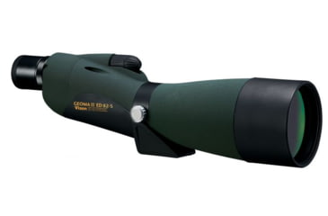 Vixen Geoma II Spotting Scope 82-S Body with GLH48T Eyepiece 5887